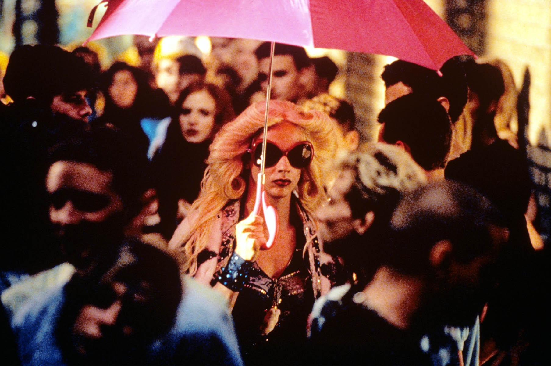Hedwig and the angry inch as a mythological collage biocorpaavc
