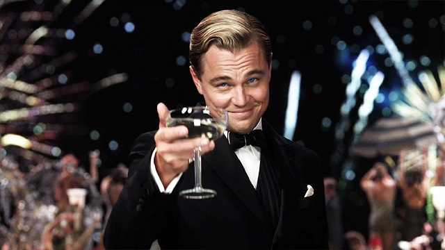 I'm doing a term paper on a feministic view of the great Gatsby?