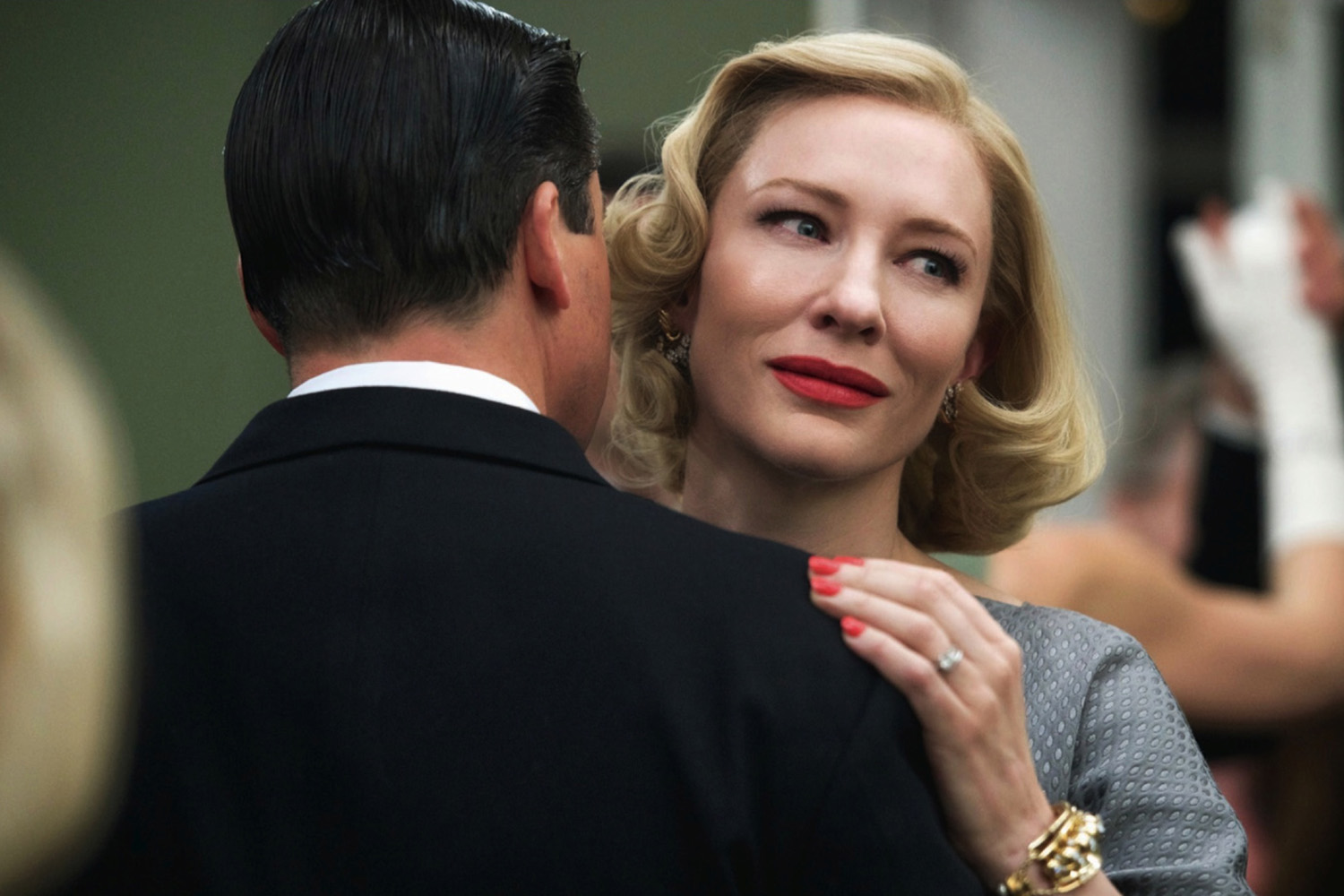 Carol - In Competition