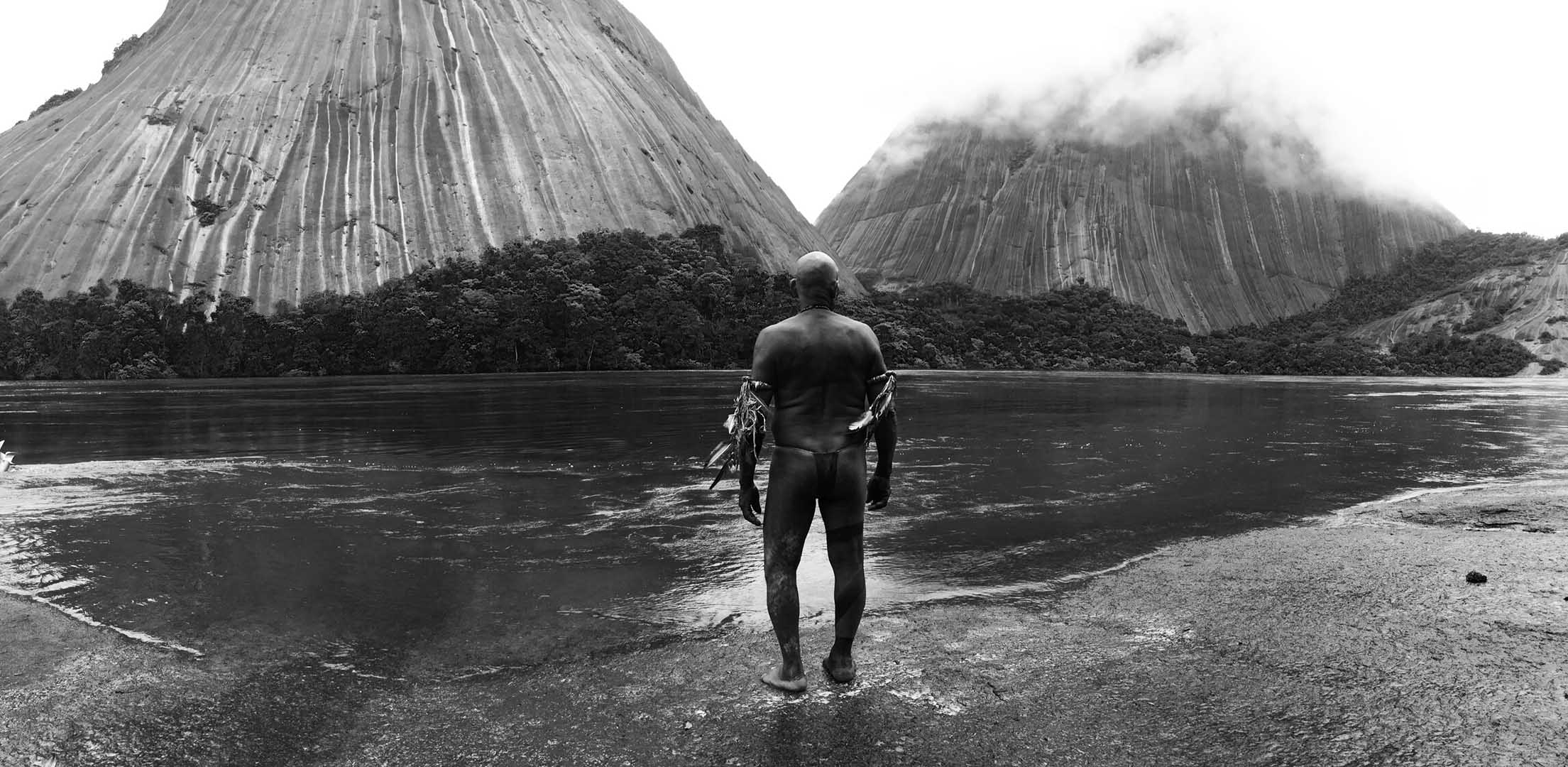 Embrace of the Serpent - Directors' Fortnight