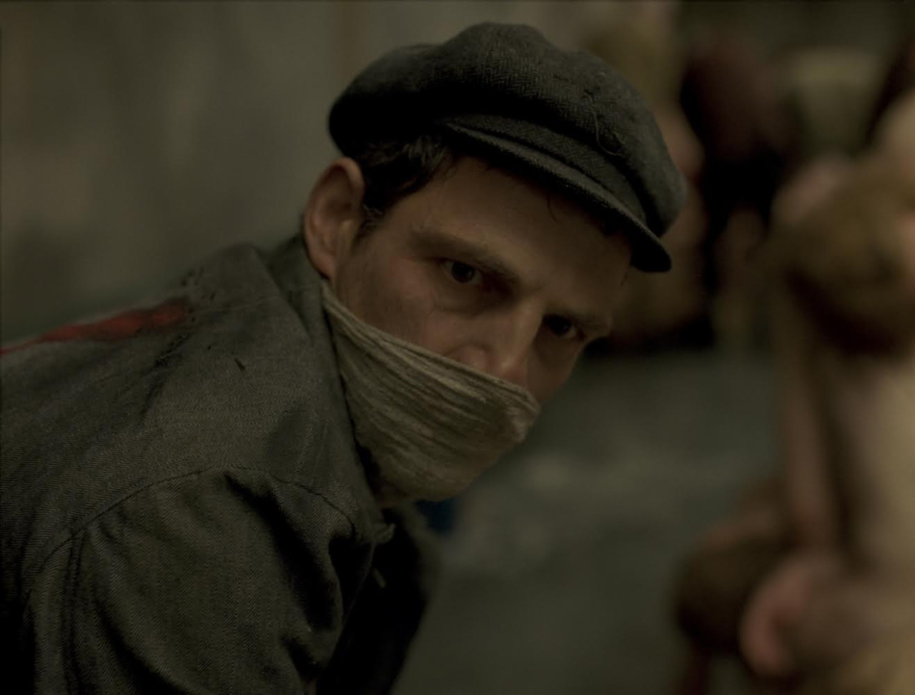 Son of Saul - In Competition