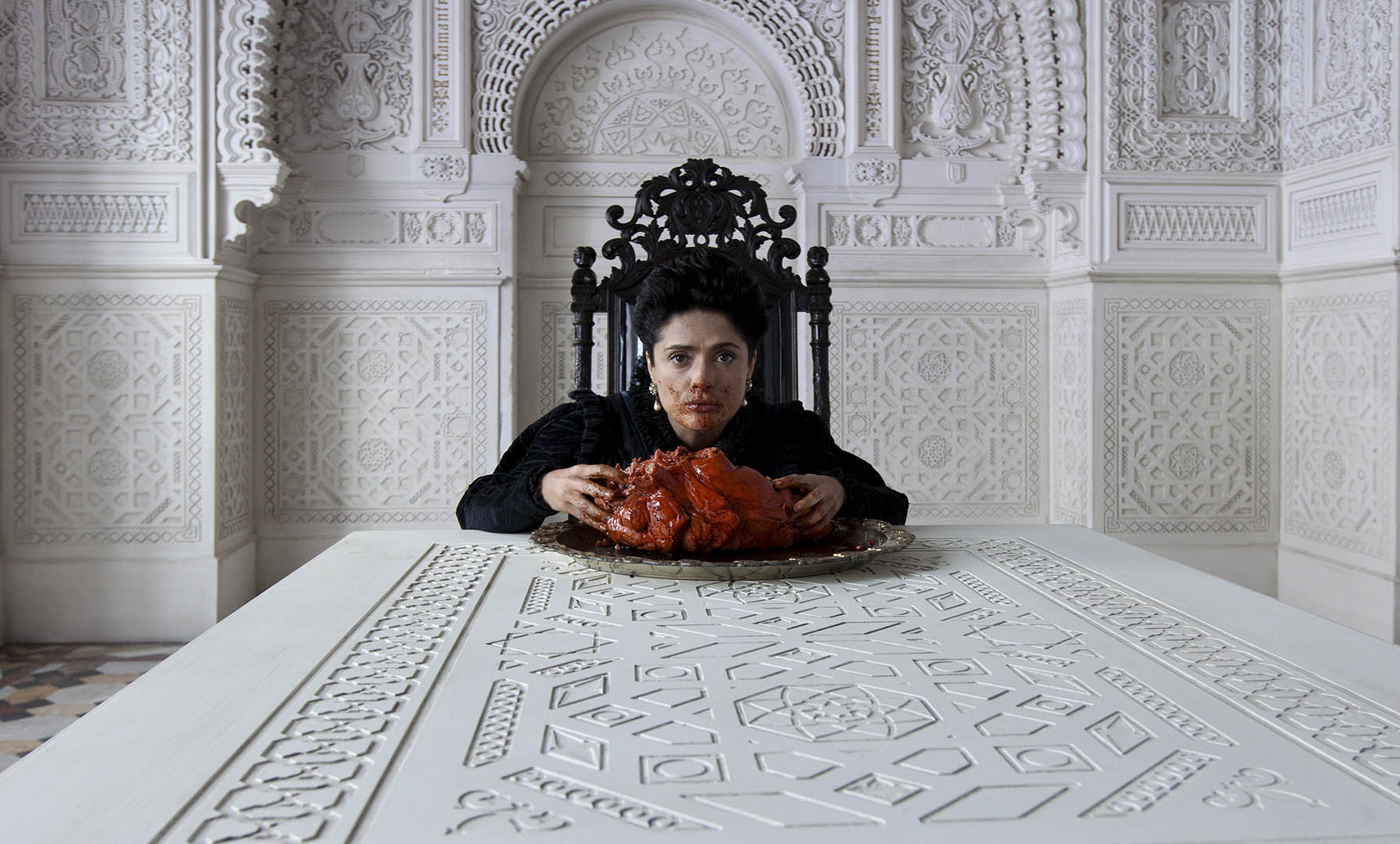 Tale of Tales - In Competition
