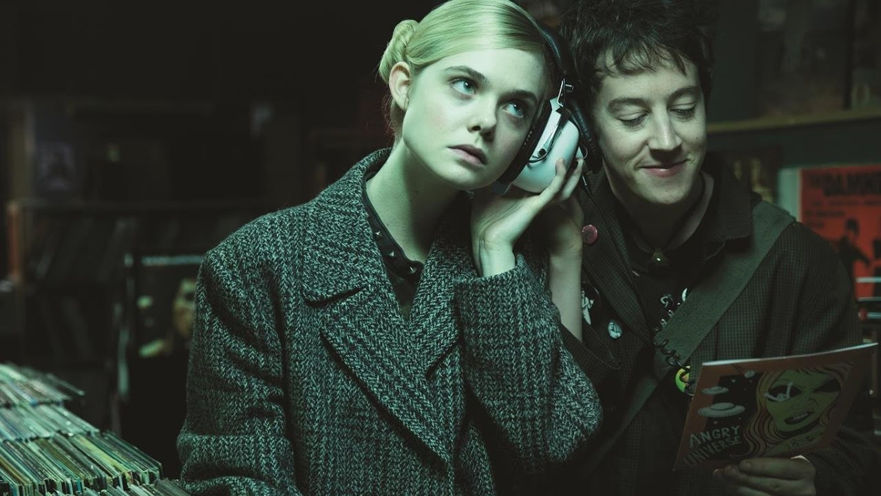How To Talk To Girls At Parties (John Cameron Mitchell)