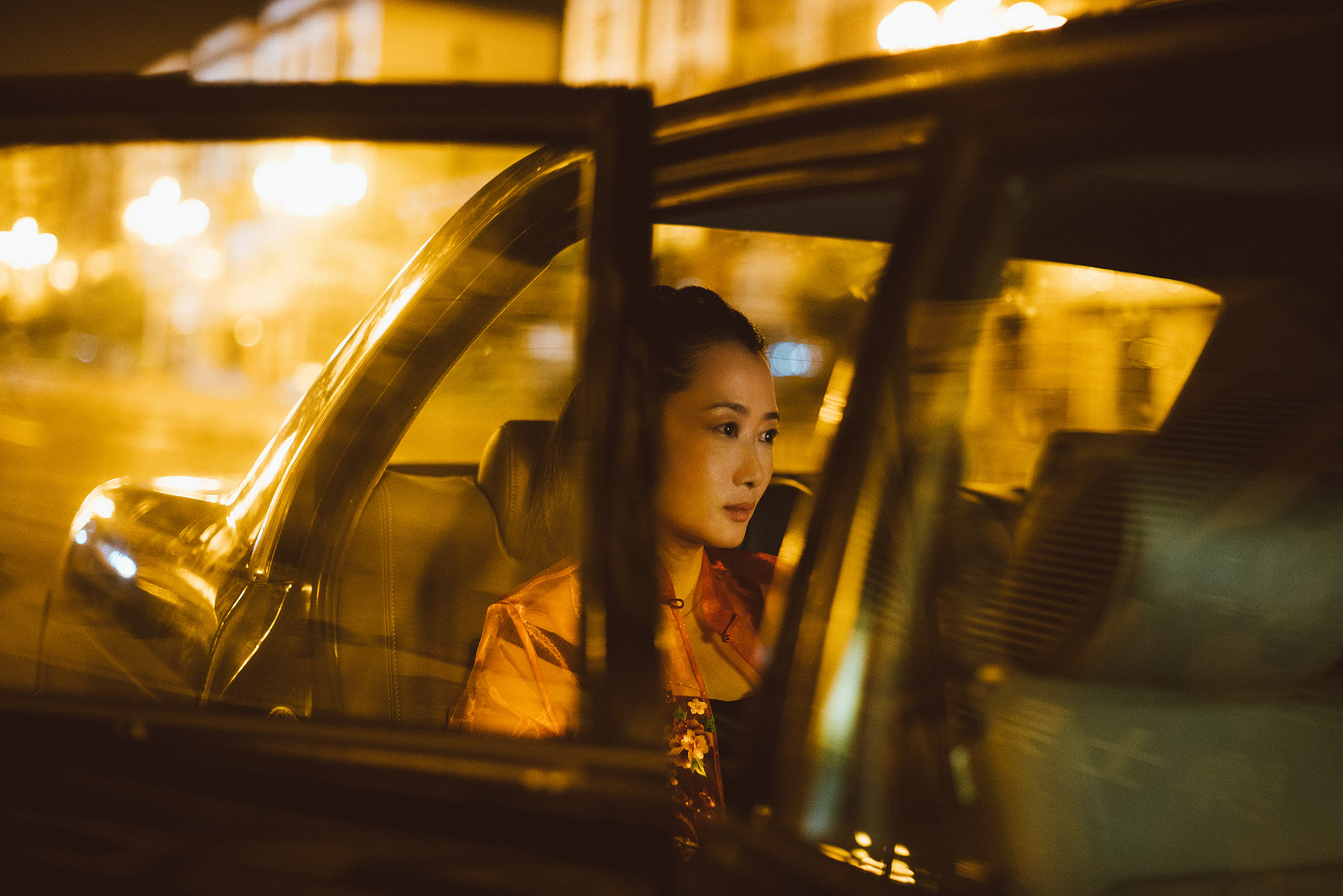 Ash Is Purest White (Jia Zhangke)
