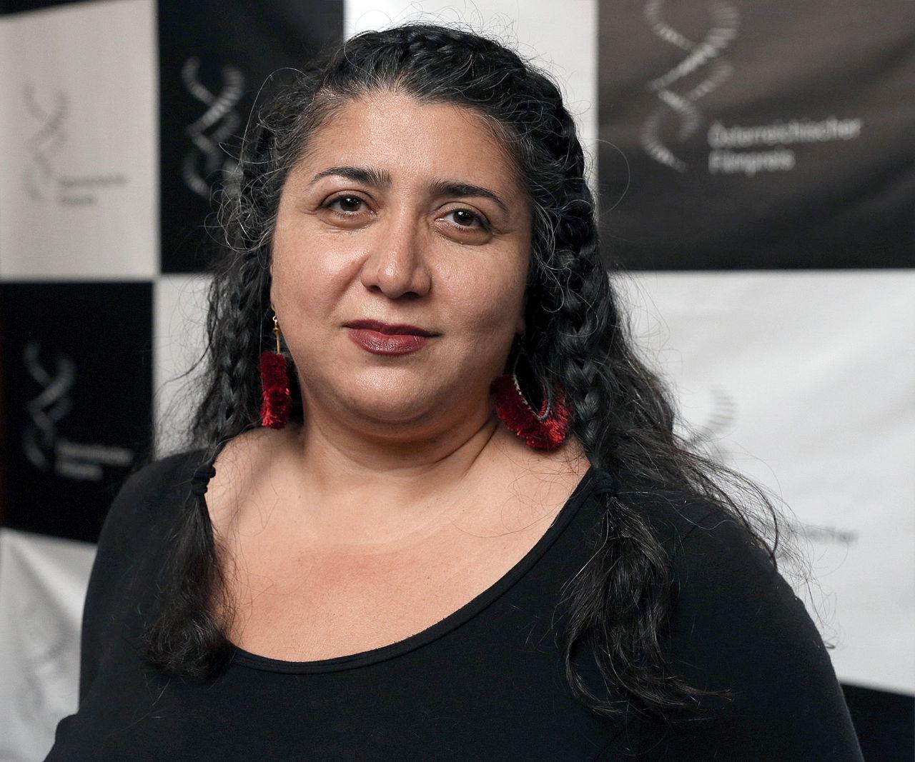 Sadubeh Mortezai