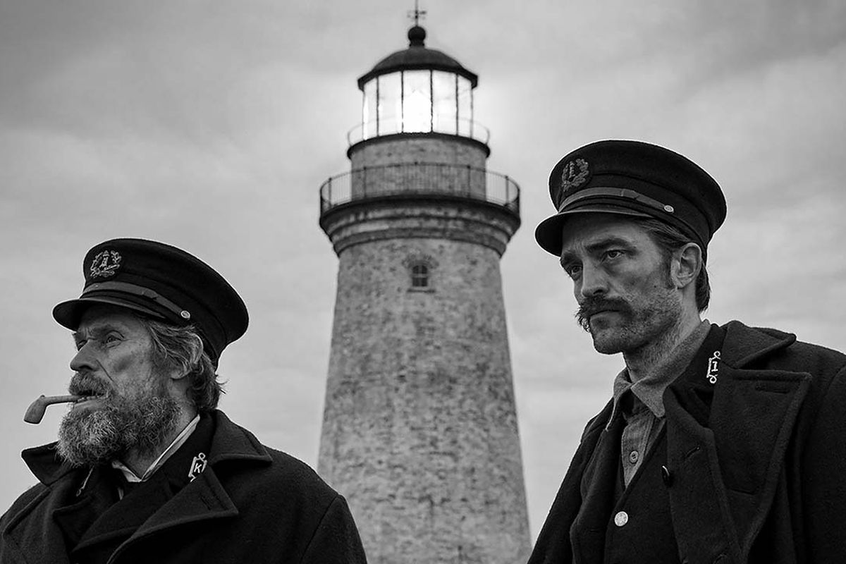 The Lighthouse (Robert Eggers)