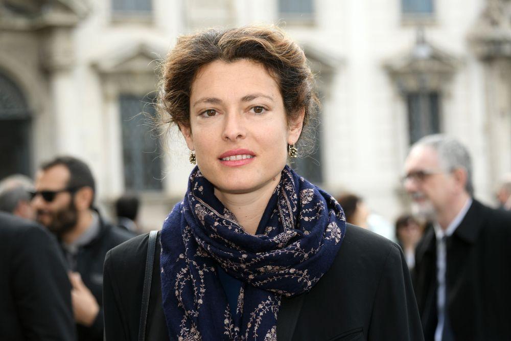 Ginevra Elkann (Magari)