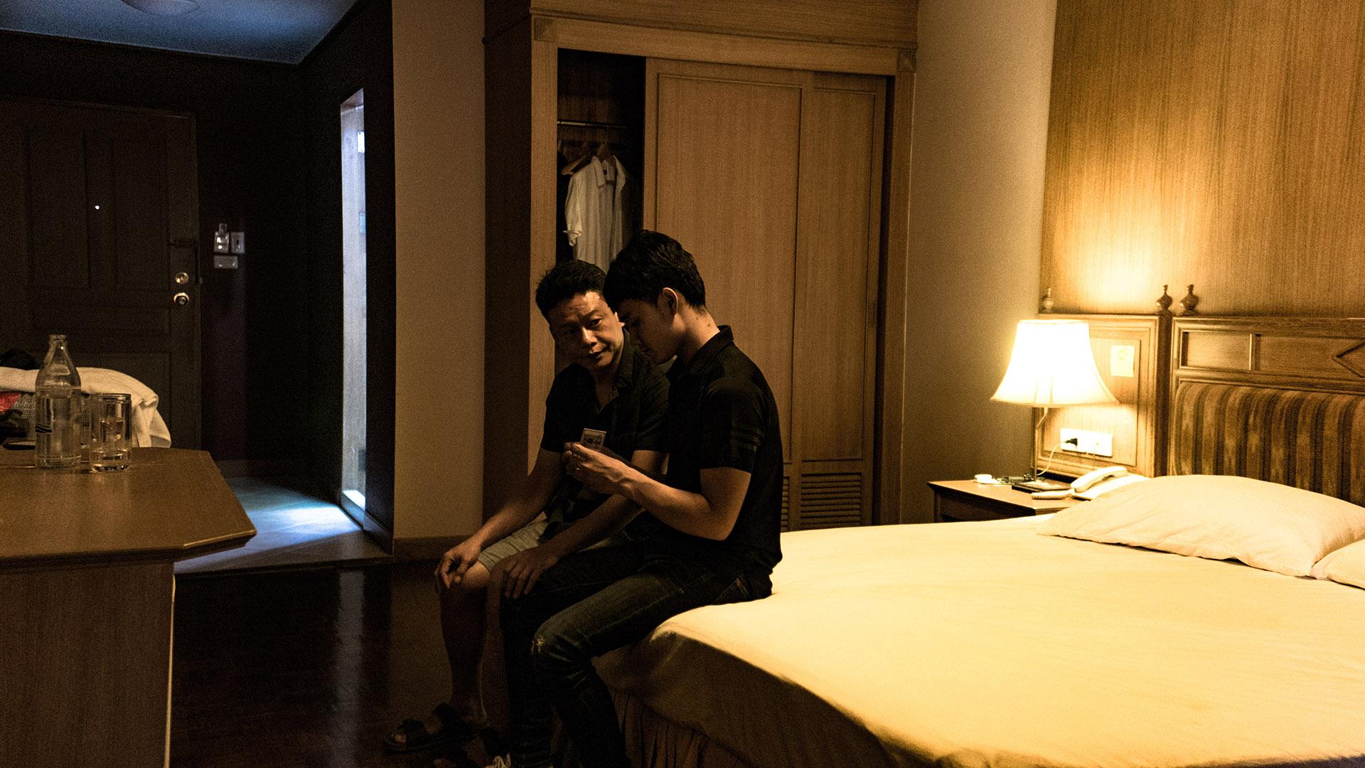 Days (Tsai Ming-Liang)