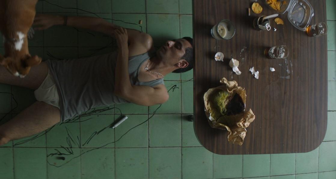 A Cop Movie (Alonso Ruizpalacios)
