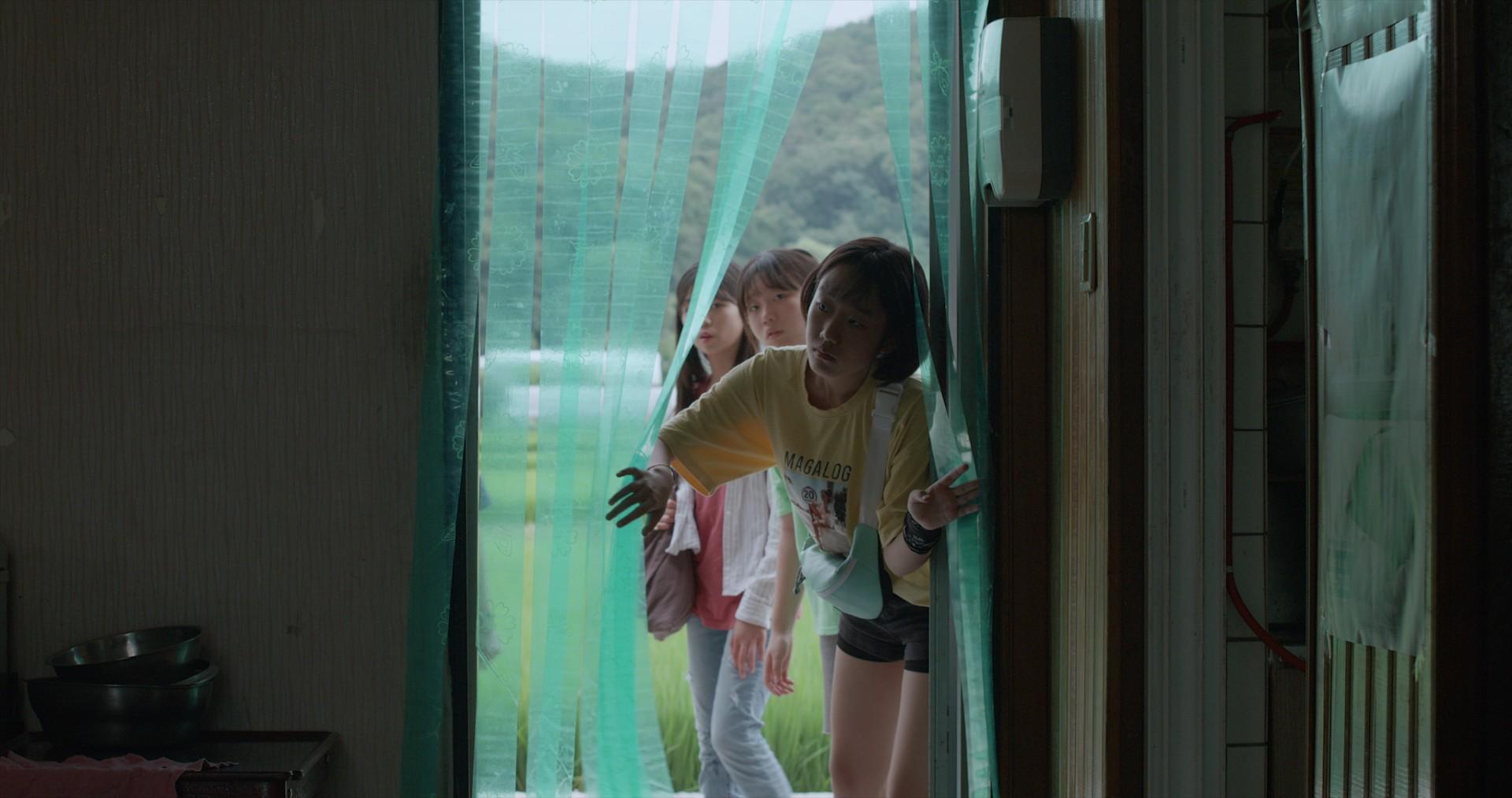 Short Vacation (Hansol Seo & Kwon Min-pyo)