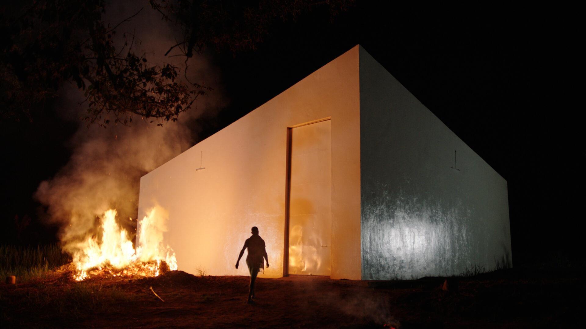 White Cube (Renzo Martens)