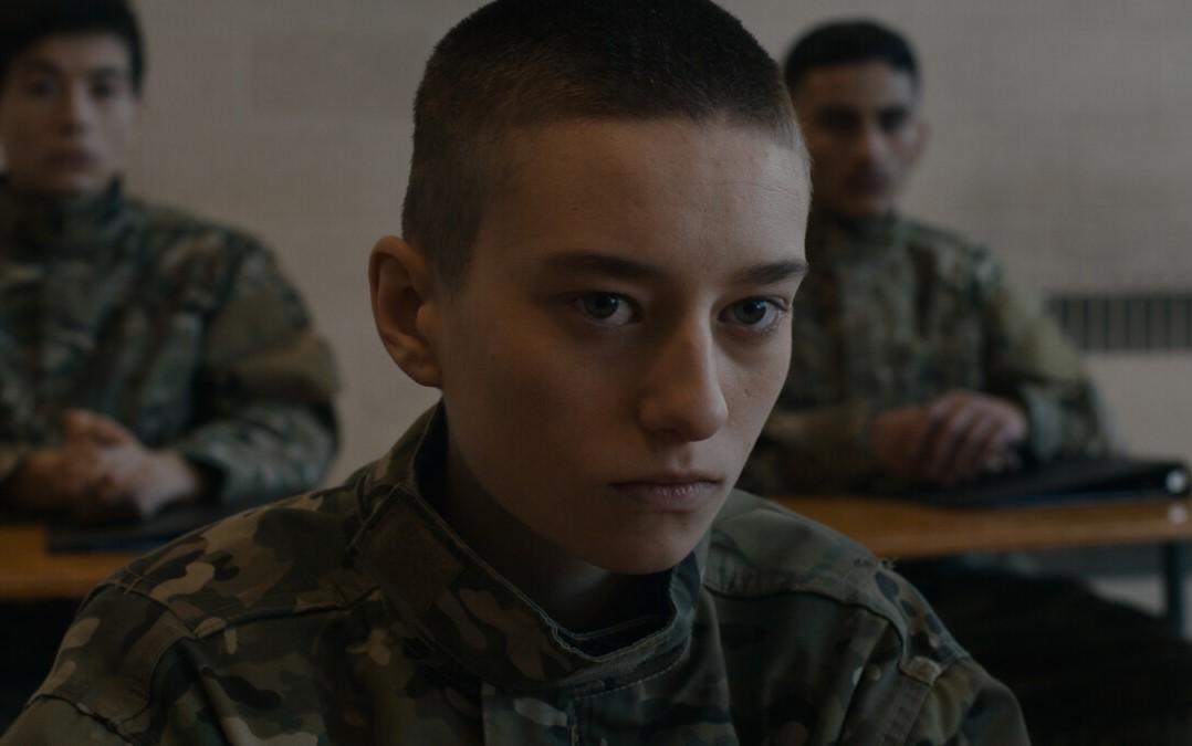 Guerres (Nicholas Roy)