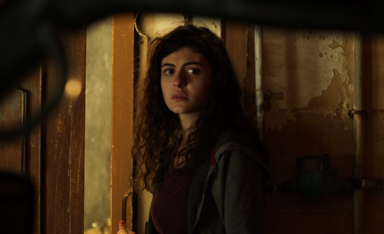 Amira (Mohamed Diab)